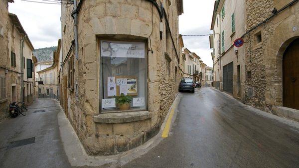 Altstadt, Pollenca, Mallorca